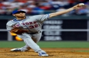 New York Mets, Philadelphia Phillies announce lineups for Monday