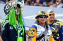 The NFL really wants Rams-Seahawks to flourish