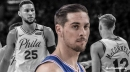 TJ McConnell reflects on The Process, lauds Nets' rebuild