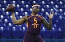 Why Dwayne Haskins Should be the Redskins Pick in Round One