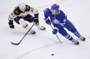 Leafs coach urges Gardiner to keep it simple in Game 7