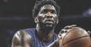 Sixers news: Joel Embiid listed as probable for Game 5 vs. Nets