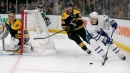 Maple Leafs set as underdogs on Game 7 NHL betting lines