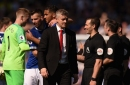 Solskjaer discusses Manchester United transfers in crisis meeting with Mike Phelan after Everton defeat