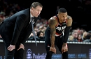Lillard, Stotts Commit to Composure Against Thunder