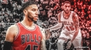 Bulls news: Denzel Valentine 'fully confident' he'll make an impact next season after missing all of 2018-19