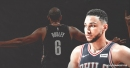 Nets veteran Jared Dudley clarifies his comments about Ben Simmons