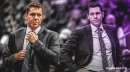 Allegations against Luke Walton happened when he was with Warriors; had no bearing on job status with Lakers