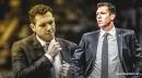 Warriors addresse accusations against Luke Walton
