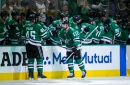 Jim Montgomery gives high praise to Stars' third line after series win: 'They were our best line all game long'