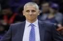 Phoenix Suns fire Igor Kokoskov after 1 season