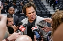 Detroit Pistons aren't going to tank under Tom Gores, so get over it