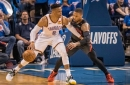 Blazers vs. Thunder Game 5 Preview