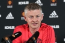 Ole Gunnar Solskjaer Manchester United press conference LIVE ahead of Man City fixture