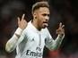 Manchester City to offer Sergio Aguero in part-exchange for Neymar?