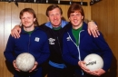 Former Man City and Celtic manager Billy McNeill dies aged 79