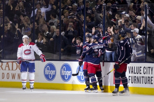 What can the Montreal Canadiens learn from the Columbus Blue Jackets?