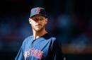 Daily Red Sox Links: Chris Sale, J.D. Martinez, Blake Swihart