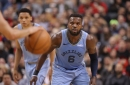 2018-19 Grizzlies Player Reviews: Shelvin Mack