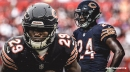 Tarik Cohen says Chicago Bears trading Jordan Howard 'hurt'