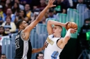 A thrashing from Tim Duncan helped make Nikola Jokic the player he is today