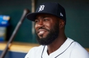 Detroit Tigers move Josh Harrison out of leadoff spot – for now