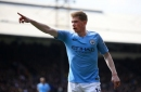 Latest Man City injury news with Kevin De Bruyne out and Benjamin Mendy doubtful for Manchester United clash