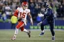 Seahawks to trade DE Frank Clark to Chiefs