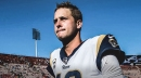 Rams exercise Jared Goff's 5th-year option