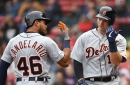 Tigers 7, Red Sox 4: Rodriguez, Greiner save the day!