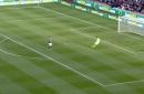 Shane Long's record goal knocks incredible Stoke City strike down list