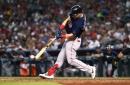 Daily Red Sox Links: Andrew Benintendi, Chris Sale, Michael Chavis