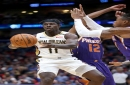 Jrue Holiday to Phoenix Suns? Trade rumors surrounding New Orleans Pelicans guard heat up