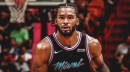 Justise Winslow says goal is to get Heat 'back to the Finals'