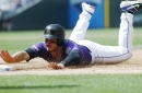 Rockies clobber the Nationals to win series