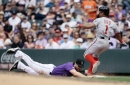 Rockies 9, Nationals 5: Márquez battles and offense carries the day