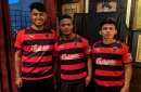 Denton Diablos unveil uniforms for inaugural season
