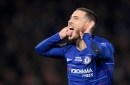 Chelsea tell Eden Hazard he can join Real Madrid if they meet asking price
