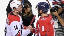 Hurricanes, Mr. Game 7 clutch as wild Stanley Cup Playoffs roll on