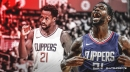 Patrick Beverley ties Clippers playoff record for most rebounds by a guard