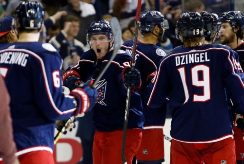 Hockey Night in Canada podcast: Round 1 recap with Jeremy Roenick