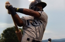 Rays prospects and minor leagues: Wander Franco launches first homer of the season