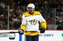 Wayne Simmonds Named Finalist for Mark Messier NHL Leadership Award