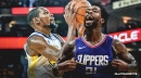 Clippers' Patrick Beverley speaks out on guarding Warriors' Kevin Durant after 45-point night