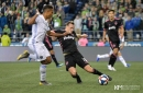 Winners & Losers: Sounders 2, Earthquakes 2