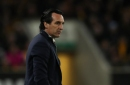 Unai Emery confident Arsenal to rescue Champions League qualification hopes