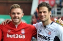 Asmir Begovic linked with Stoke City return as 'makeweight' for Jack Butland