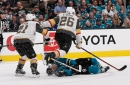 NHL to Vegas Golden Knights: We messed up