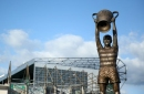 Aston Villa will pay this tribute to Celtic legend Billy McNeill at Leeds United