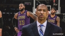 Report: Lakers sending mass contingent to meet with Monty Williams